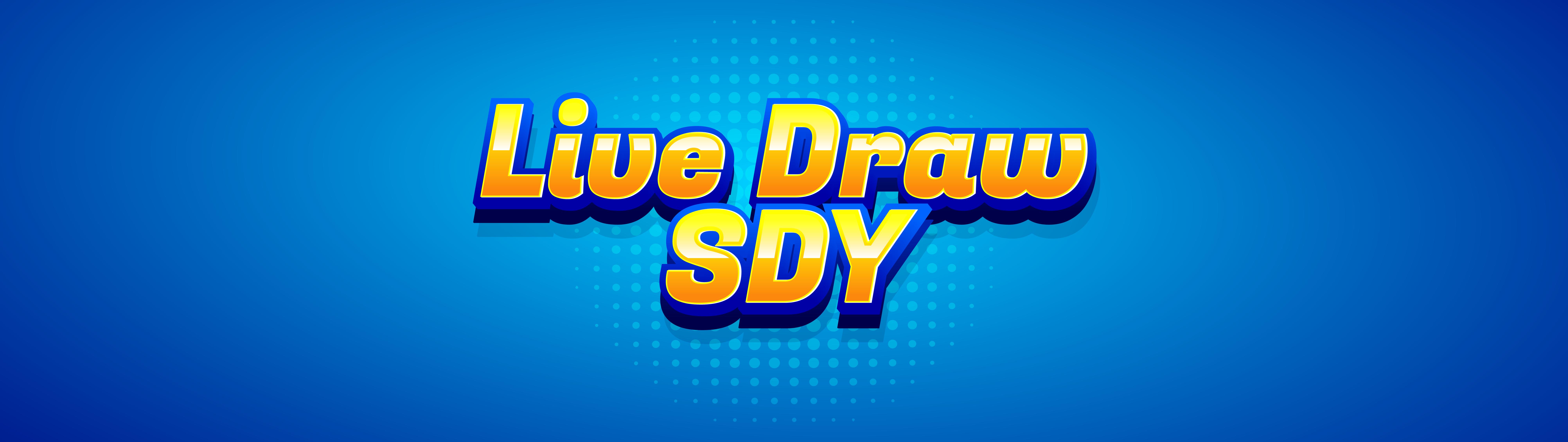 Live Draw SDY - Live Sydney Pools